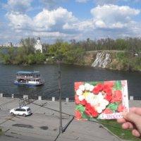 С любовью к городу Днепру (Днепропетровску) :: Алекс Аро Аро
