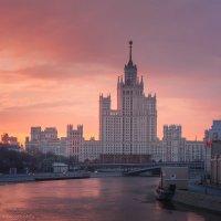 Доброе утро!!! :: Валерий Шейкин