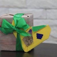 оригами :: Дмитрий
