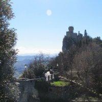 Сан-Марино :: Любовь Вящикова