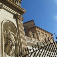 Ватикан :: Любовь Вящикова