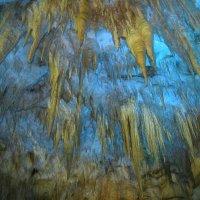 Грузия ,Имерети ,пещера Прометея :: Alla Swan