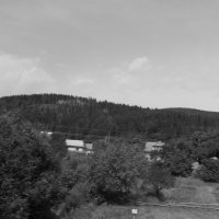 В   Карпатах :: Андрей  Васильевич Коляскин