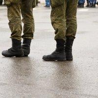 Тесные ботинки :: сергей крючков