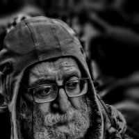 Прогулка по г.Пушкино (МО) 11.03.2017г :: Евгений Жиляев
