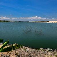 Озеро Лотоса :: Dima https://vk.com/sslassh313