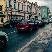Москва :: Игорь Капуста
