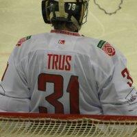 TRUS не играет в хоккей? :: Александр Винников
