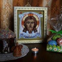 С праздником Светлой Пасхи! :: Ольга