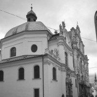 Серый день, серый город... Брно. :: M Marikfoto