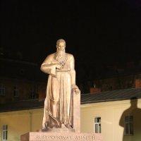 Родной город-1714. :: Руслан Грицунь