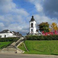 Ильинская церковь :: Светлана