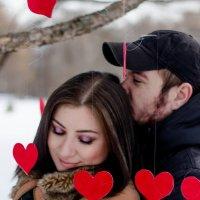 love :: Наталья Карпова