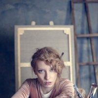Fine artist :: Илья Блинов
