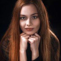 Очаровательная Юлия :: Александр Дробков