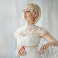 Диана :: Юлия Огородникова