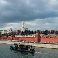 Панорама :: Игорь Капуста