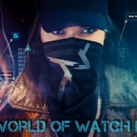 The World Of Watch Dogs :: Владимир Самышев