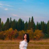Свободная от оков :: Ильдар Шангараев