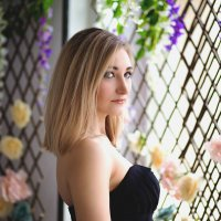 Марина :: Viktoria Shakula