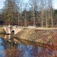 Баболовский мост :: Елена