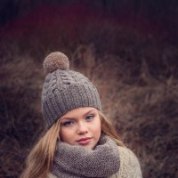Красавица Валерия :: Анна Миронова