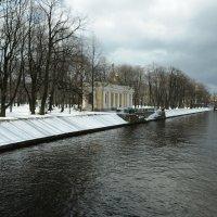 Зима вернулась...)) :: tipchik