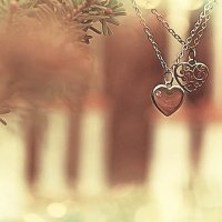 два сердца, обман во благо ((( :: Natalie