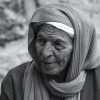 Старец из Египта :: Shmual & Vika Retro