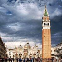 В Венеции дожди :: Лара Leila