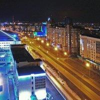 улицы Сургута... :: Олег Петрушов