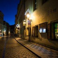 улочки Праги :: Сумбат Давыдян