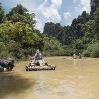 По джунглям Таиланда :: Алексей Окунеев