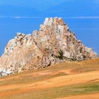 Байкал :: Надежда