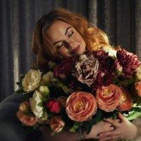Снами цветными :: Nina Reshetnikova