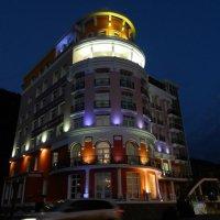 Отель Маяк на Байкале :: Юрий Николаев
