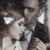 Дождь стучит за окном :: Мария Кистерева