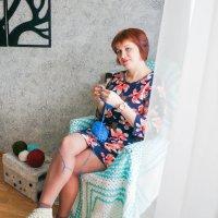 Рукоделие! :: Ирина Антоновна