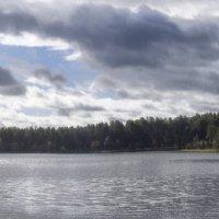 Озерно :: Владимир Филимонов