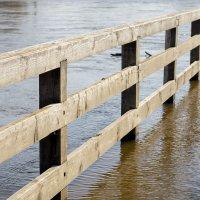 Наводнение в Холуе :: Елена Панькина
