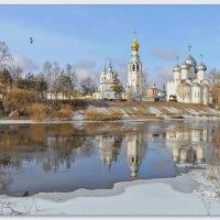 Яркий апрель :: Vadim WadimS67