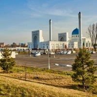 Мечеть Минор :: Сергей Рычков