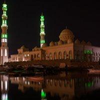 Мечеть Эль Мина :: Ruslan