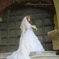 невеста... :: Мария Иванова