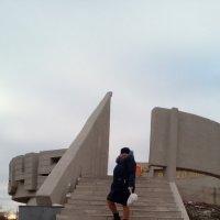Я в Новочеркасске :: Ирина Жигульская