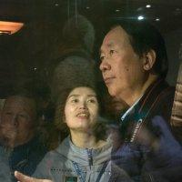 Он умен и прекрасен, как товарищ Мао... :: Елена Жукова