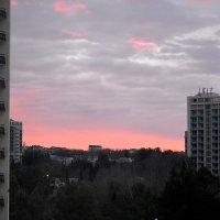 Утро. Светает... :: Дмитрий Петренко