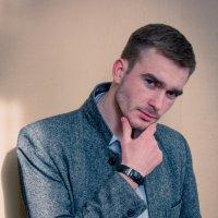 Никита :: Оксана Кузьмина