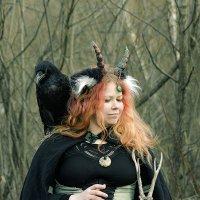 Witch. :: Сергей Гутерман