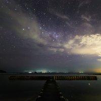 Южное небо :: Olga Lakeeva